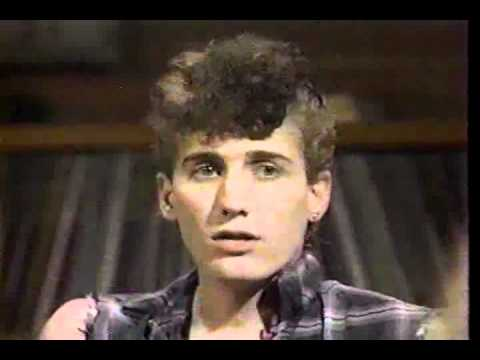 Stray Cats, Blasters, Rockats in 80s rockabilly revival interviews