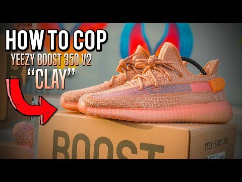 fa0c80d32 Fake YEEZY Frozen Yellow - Unboxing adidas Yeezy 350 V2 by EIAL