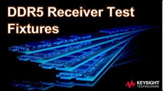 DDR 5 – Answers to the Test Fixture Questions