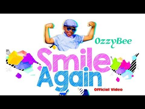 VIDEO: Ozzybosco – Smile Again
