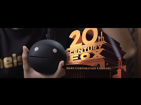 20th Century Fox Theme Otamatone   NELSONTYC