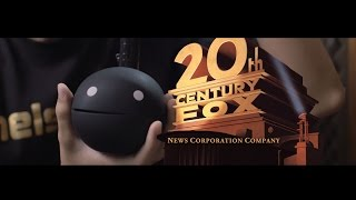 20th Century Fox Theme Otamatone Cover By NELSONTYC