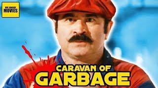 Super Mario Bros. The Movie - Caravan Of Garbage