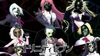 BeFORE I ReSTART - Trinity Seven vs. Slipknot