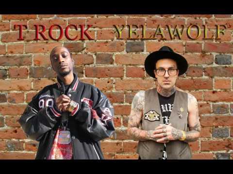 Yelawolf ft T Rock Pop The Trunk Remix