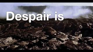 SOUL JAPAN(田浦楽)/ 'Despair And Miracle' Official Lyric Video
