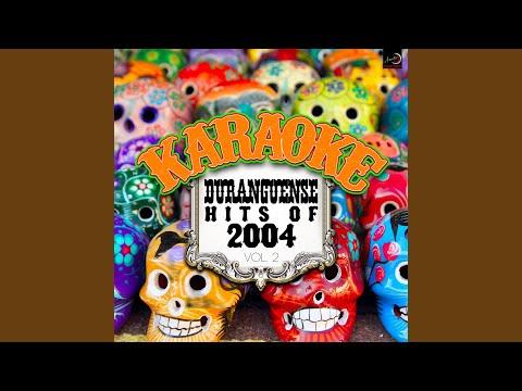 Hoy Empieza Mi Tristeza (In The Style Of Grupo Montez) (Karaoke Version)