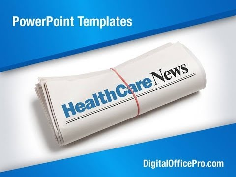 Healthcare news powerpoint template backgrounds digitalofficepro healthcare news powerpoint template backgrounds digitalofficepro 00193 toneelgroepblik Image collections