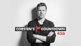 Corsten's Countdown #456 - Official Podcast HD