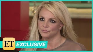 Britney Spears' 'Piece of Me' Tour Diet Includes Happy Meals! (Exclusive)