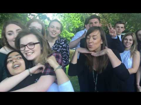 Wilmington grammar leavers video 2017