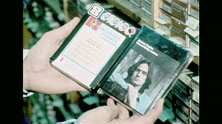 Bootleg 8-Track Tapes - February 1975