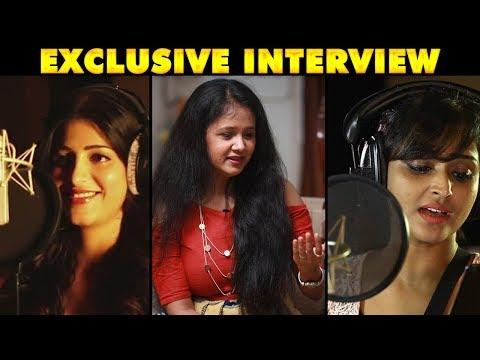 Avangale Padi Avangale Award Um Vangikiranga, Ithu Nyamama? - Anitha Karthikeyan Interview | Galatta