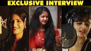 Avangale Padi Avangale Award um Vangikiranga, Ithu Nyamama? - Anitha | Galatta Exclusive