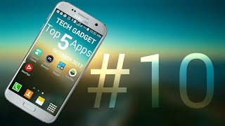Best YouTube Alternative App & Many More........Top 5 Android Apps October 2017... #10