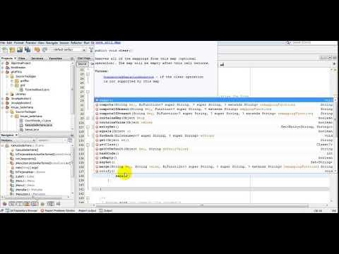 Cara Pemrograman Java