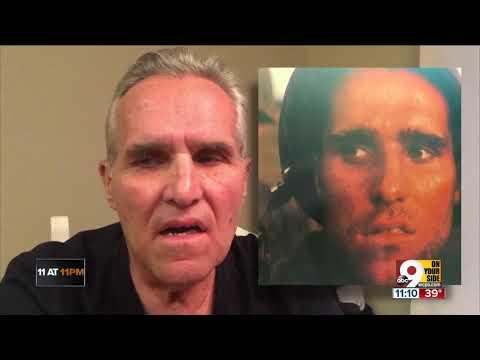PBS documentary helps this Vietnam War veteran open up