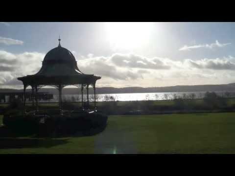 On Magdalen Green (clip)