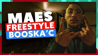 Maes | Freestyle Booska C