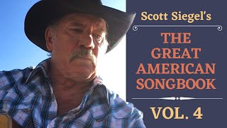 Scott Siegel's Great American Songbook Concert Series Volume 4