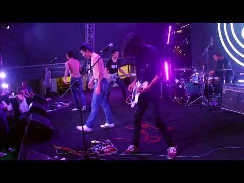 Knightingale - White Shadow (Live at the Marina Bay Carnival 23/02/2018)
