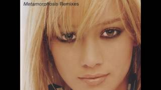 Download Mp3 Hilary Duff - So Yesterday  Remix