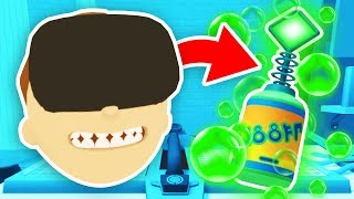SECRET TROY ITEM MAKES ALIEN MORTY? (Rick and Morty: Virtual Rick-ality Funny Gameplay)
