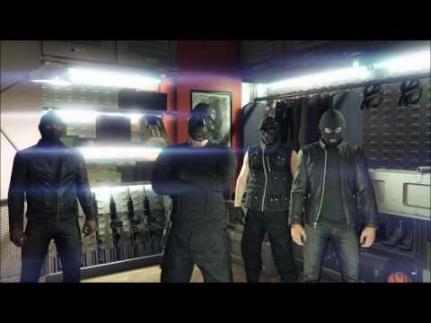 GTA Montage International Players Anthem