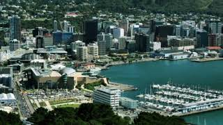 KELBURN BUS HIRE - Wellington …
