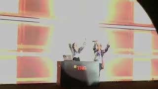 DJ Sunny My | Warm up on the stage with hot music 🎧 song so Great 👍🏽