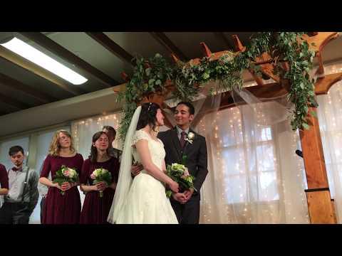 Shayla & Joshua's Wedding song: God Said It's Good [Live Recording]