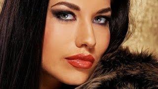 Голливудский макияж . Видео-урок: голливудский макияж.(Голливудский макияж Всю используемую косметику закажите в нашем интернет магазине Орифлейм: http://ru.oriflame.com/?i..., 2015-01-05T11:34:43.000Z)