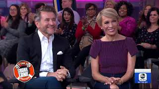 Robert Herjavec and Barbara Corcoran share tips for first time job seekers