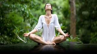 meditation music relax mind body   yoga music relax sleep   beautiful landscapes with music