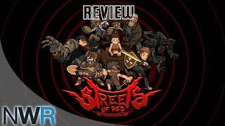 Streets of Red - Devil's Dare Deluxe (Switch) Review (Video Game Video Review)