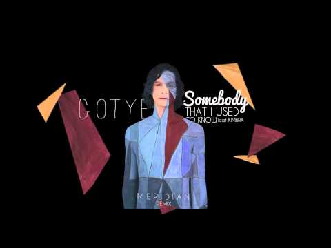 Gotye - Somebody That I Used To Know (Meridian Remix) [Free Download] mp3