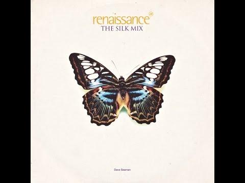 Dave Seaman - Renaissance - The Silk Mix [1996]