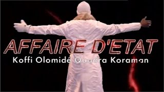 Koffi Olomide - Affaire d'État - (Clips Officiels)