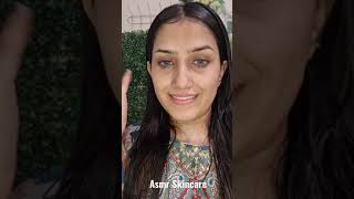 Asmr Skincare #shorts #Asmr #Skincare