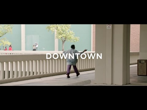 LEXIE ROTH - DOWNTOWN