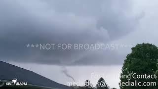 West Alexandria Ohio Tornado 2 5-19-2019