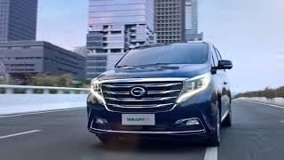 GAC Motor GM8 - Chinese Version