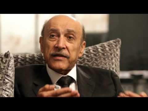 Omar Suleiman Dies at 76 Former Head of Egyptian Intelligence