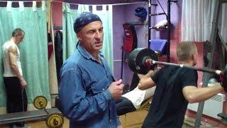видео Программа тренировок для набора мышечной массы 3 раза в неделю, 4 и 5 раз в неделю