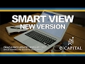 New Smart View Version [Oracle PBCS Release - Feb 2017]