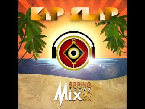 Клип Kap Slap - Spring Break Mix