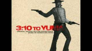 3:10 to yuma soundtrack