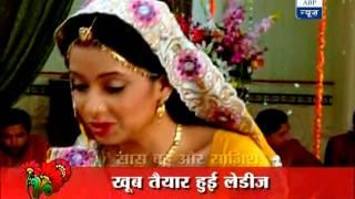 Diya aur Baati Hum: Sandhya back to