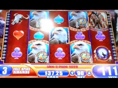 Video Vegas wild casino