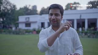 Halwa of Rampur | The Royal Palate | Kunal Kapur